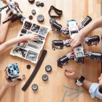 Explore Electrical Toys Manufacture