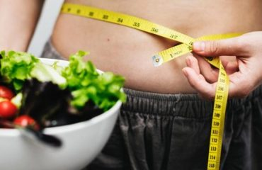 Healthy Diet is Necessary For Weight Loss